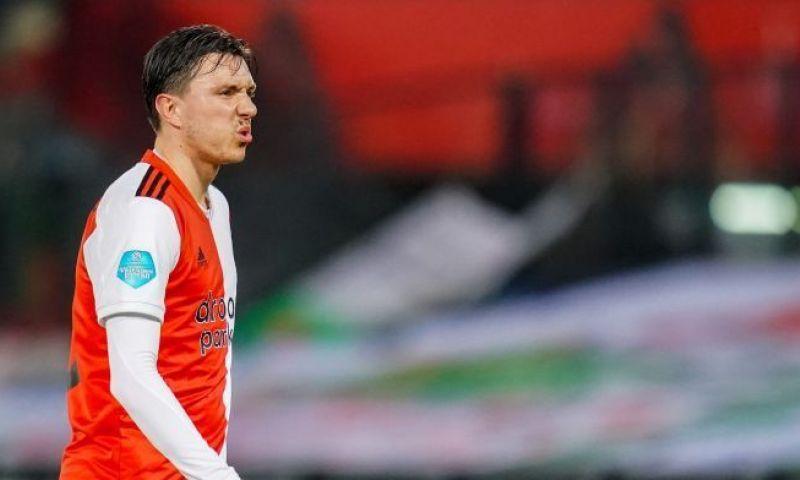 Afbeelding: 'Ajax-target Berghuis heeft nieuwe transferoptie: interesse van PSV-tegenstander'