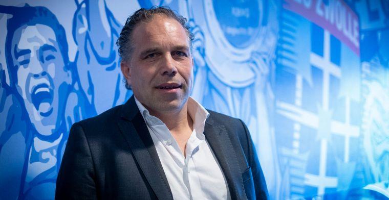 Langeler baalt van transfercoup FC Twente: 'Best bijzonder, veel hoger salaris'