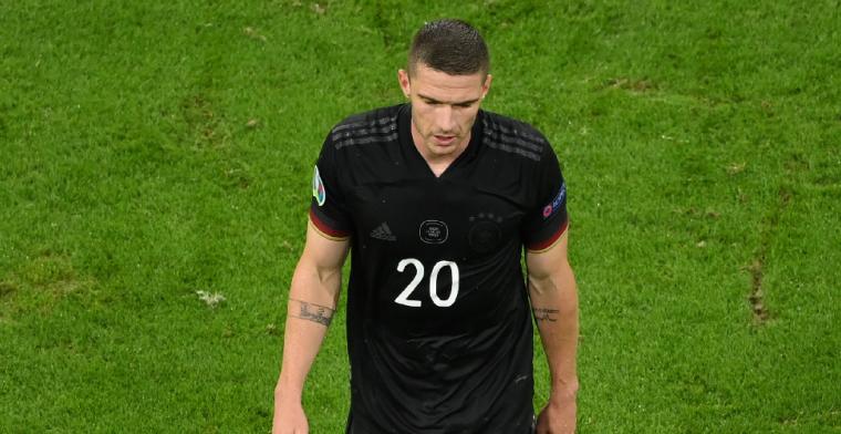 Gosens lacht: Dan spelen we tegen Nederland en dan naar de finale, hopelijk