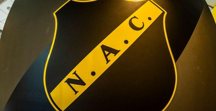NAC duidelijk: 'Als kinderen in paniekzijn, zijn voor ons grenzen overschreden'
