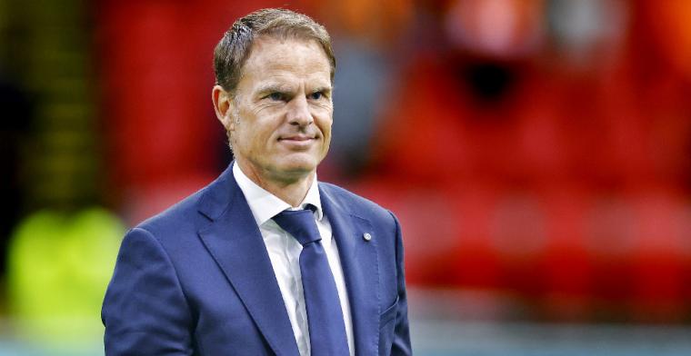 'Nederland heeft goede selectie en kan het opnemen tegen Duitsland of Portugal'