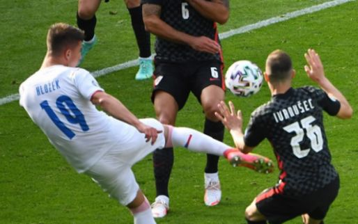 'Naam van Hlozek valt in Eindhoven, Madueke volgt PSV-plannen op de voet'