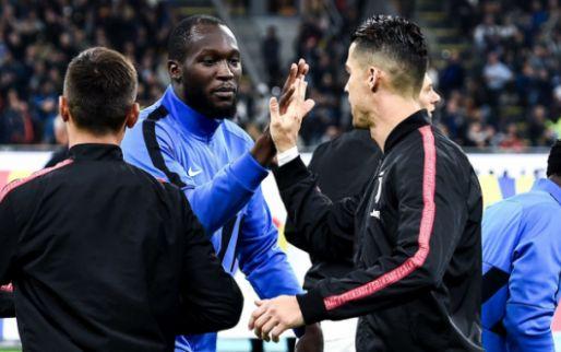 Afbeelding: De EK-elf tot dusver: Italiaanse as, Hongaarse sensatie en tandem Ronaldo-Lukaku
