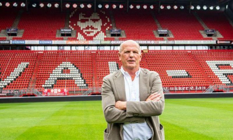 Afbeelding: Twente presenteert Costa Ricaan: 'Ruiz heeft grote status, nu is het mijn beurt'
