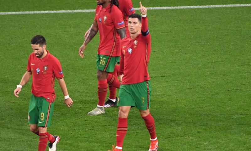 Afbeelding: Hoe Ronaldo afstoppen:
