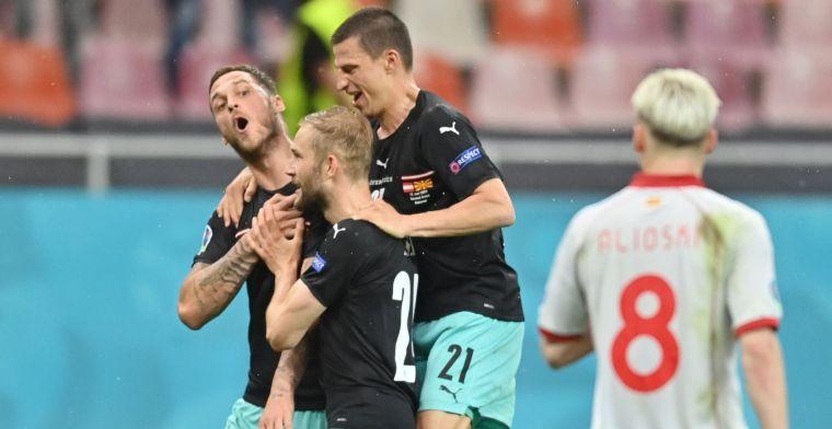 'Van Hooijdonk kan forse concurrent krijgen: Arnautovic op weg naar Bologna'