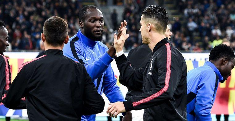 De EK-elf tot dusver: Italiaanse as, Hongaarse sensatie en tandem Ronaldo-Lukaku