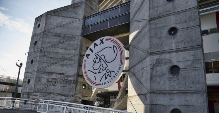 Sulemana 'dubbeltje op zijn kant' voor Ajax: 'Ik vrees voor een Richarlisonnetje'