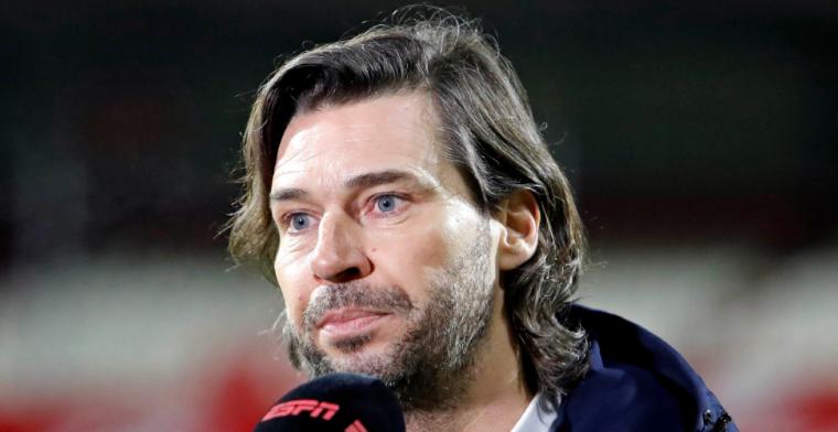 De Jong (PSV) op de hoogte van wens Pröpper: Speelde echt al een lange tijd