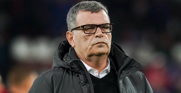 'NEC haalt nóg een Deense aanvaller: na Duelund ook Mattsson naar De Goffert'