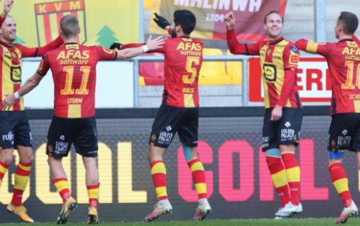 Afbeelding: 'KV Mechelen pikt 21-jarige middenvelder op bij City Football Group'