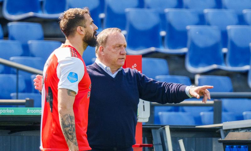 Afbeelding: 'Feyenoord-flop Pratto op het punt om pikante overstap in Argentinië af te ronden'