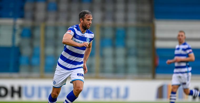 Seuntjens kijkt uit naar nieuw seizoen: 'Ben goed voor vijftien, twintig goals'