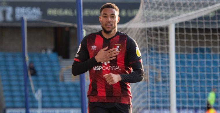 Romano: mogelijk Danjuma-vertrek bij Bournemouth, interesse uit Bundesliga