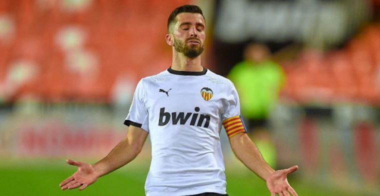 RAC1: Barça wil back naar Camp Nou halen, Valencia hoopt op Braithwaite en Aleñá