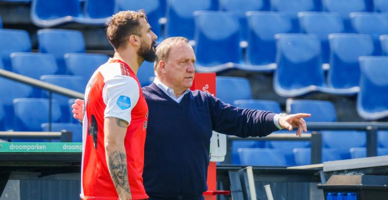 'Feyenoord-flop Pratto op het punt om pikante overstap in Argentinië af te ronden'