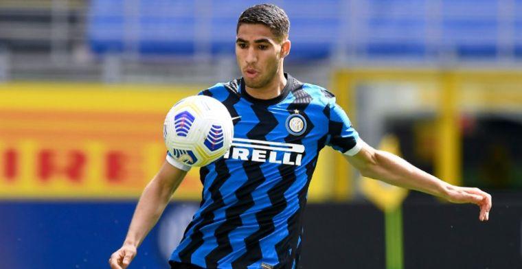 'PSG bereikt overeenstemming met Inter: transfer van 65 miljoen aanstaande'