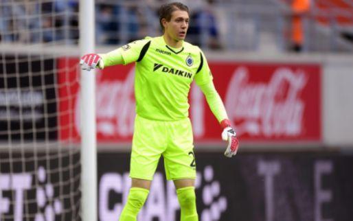 Afbeelding: 'Horvath verlaat Club Brugge en kan terugkeren naar ex-ploeg Molde'
