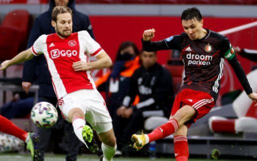 Afbeelding: OFFICIEEL: Berghuis laat Feyenoord achter voor Ajax in beladen transfer