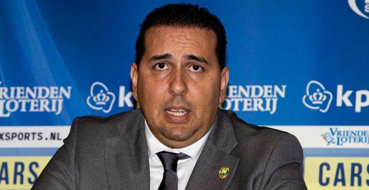 Update: Hoofdpijndossier voor PEC Zwolle: club gaat tóch niet in zee met Hamdi