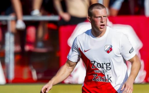 Laatste Transfernieuws FC Utrecht