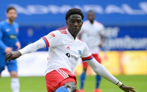 Afbeelding: 'Belgisch toptalent Onana kan richting Napoli of Dortmund verhuizen'