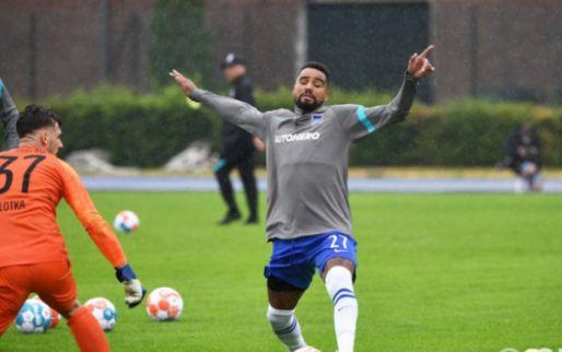 Afbeelding: Hertha BSC-coach: 'Wij willen in de richting van een mini-Ajax gaan'
