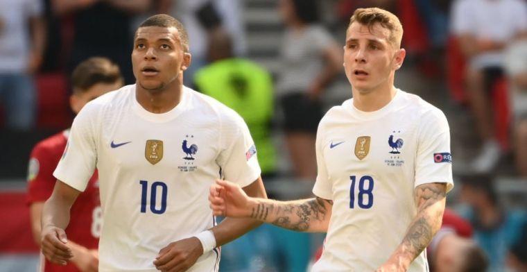 'Mbappé wil contract niet verlengen en mikt op transfervrij vertrek bij PSG'