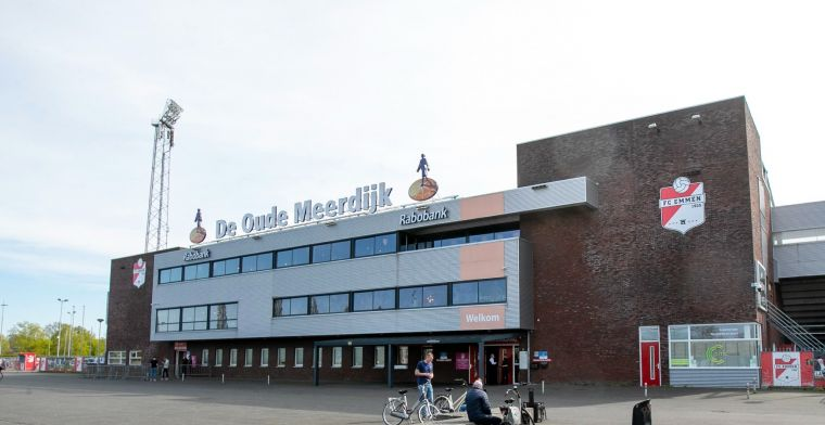 FC Emmen bevestigt vertrek Kolar én 'werkvloertransfer' van Jansen