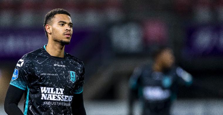 FC Groningen verheugd over deal met RKC: 'Speler met veel mogelijkheden'