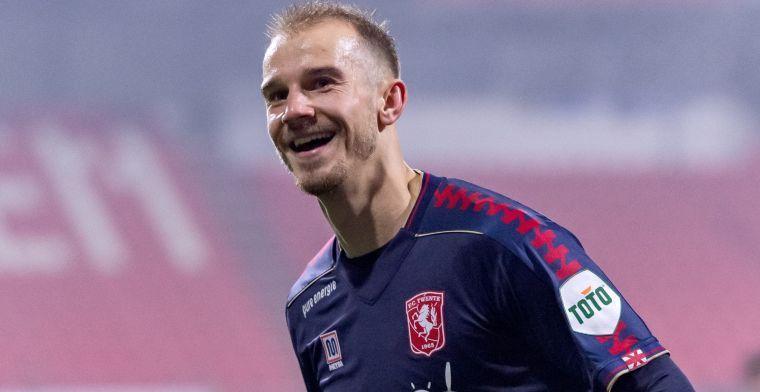 FC Utrecht maakt vertrek Cerny bekend: contract tot 2022, optie voor nog twee jaar
