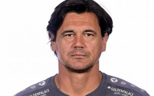 Afbeelding: 'Na vertrek bij Antwerp trekt doelmannentrainer Runje richting FC Porto'