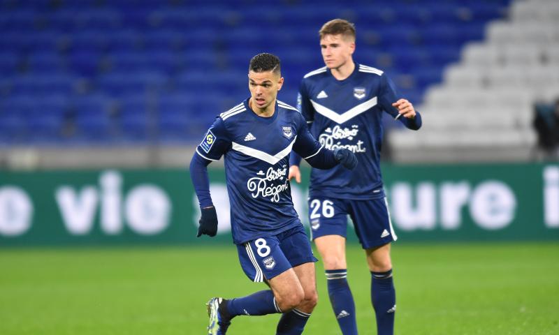 Afbeelding: Schokkend nieuws uit Frankrijk: Bordeaux en Angers teruggezet naar Ligue 2