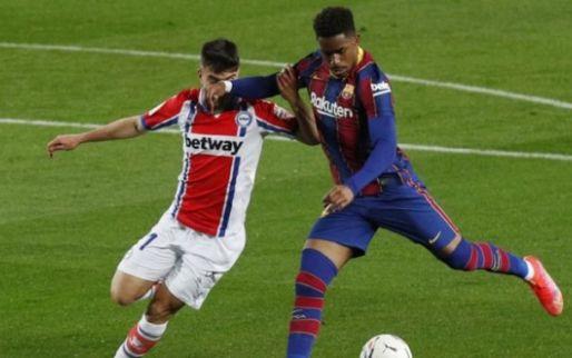 Afbeelding: 'Extra financiële armslag voor Koeman en Barça: linksback vertrekt naar Leeds'