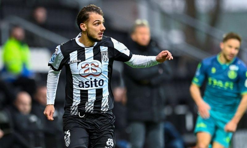 Afbeelding: Schalke ruimt verder op: teruggekeerde Heracles-huurling vertrekker nummer 18
