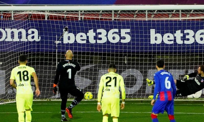 Afbeelding: Sevilla slaat transfervrij toe: keepende La Liga-doelpuntenmakers verenigd