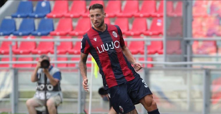 'AS Roma zoekt vervanger voor zwaar geblesseerde Spinazzola en denkt aan Dijks'