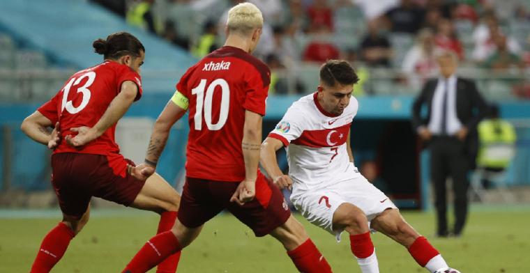 Olympique Marseille haalt concurrent van Kluivert op bij AS Roma