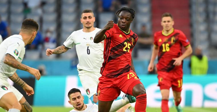 La Gazzetta: 'Juventus bekijkt Doku (ex-Anderlecht), maar prijs is torenhoog'