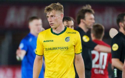 Afbeelding: Flemming krijgt geen groen licht: 'Ze vragen een heel hoge transfersom'