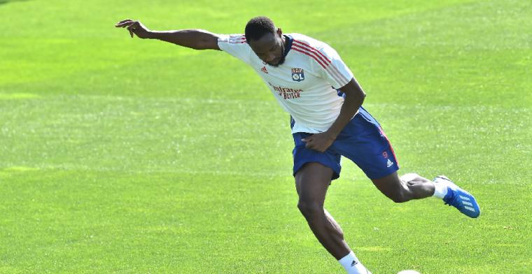 'Beoogde opvolger Memphis wil vertrekken bij Olympique Lyon'