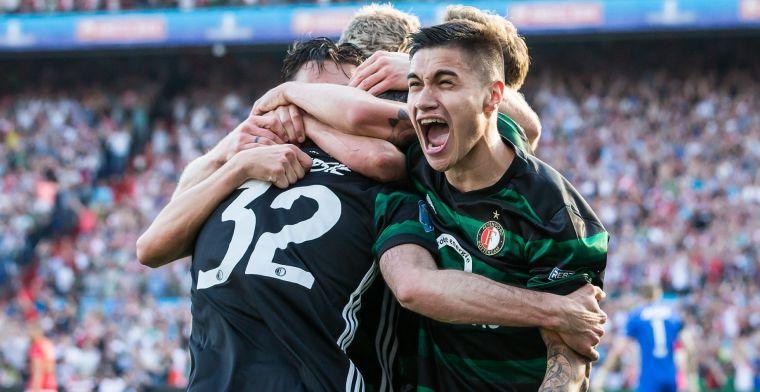 Diks is eindelijk verlost van Fiorentina-contract en rondt Deense toptransfer af