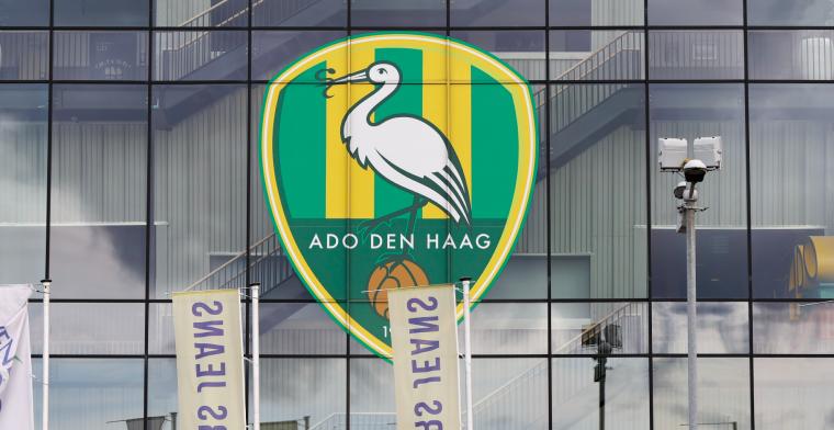 Goed nieuws voor ADO, Chinese eigenaar moet de club twee miljoen euro betalen