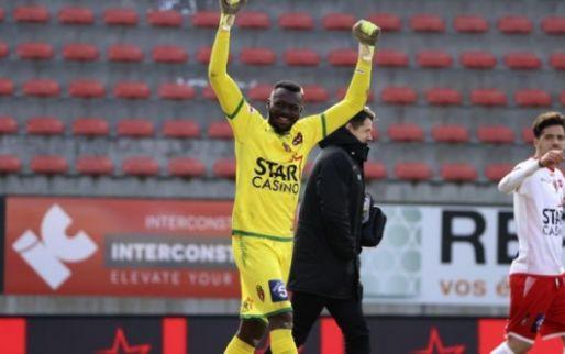 Laatste Transfernieuws Sporting   Charleroi