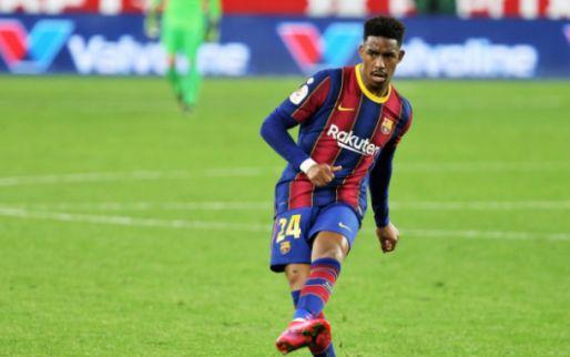 Afbeelding: Barcelona maakt volgende transfer wereldkundig: 15 miljoen euro naar Camp Nou