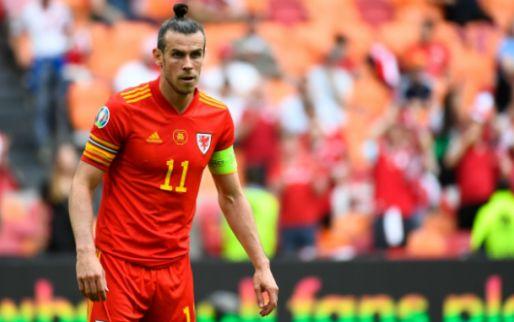 Afbeelding: 'Opmerkelijk plan van Bale: stoppen bij club, doorgaan bij Wales'