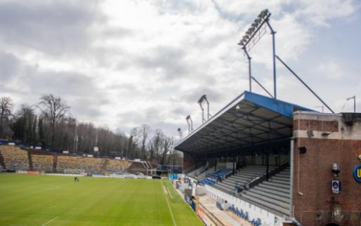 Afbeelding: Union ontvangt alle abonnees gratis voor oefenwedstrijd tegen Valenciennes