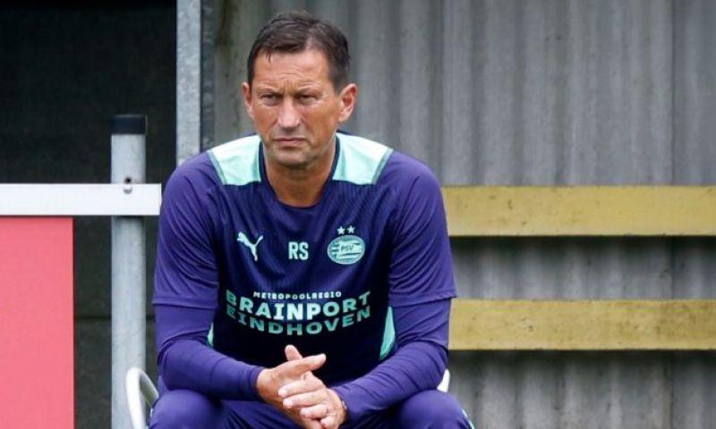 Afbeelding: PSV telt af richting 'Gala': Schmidt kiest voor bekende namen in tweede oefenduel