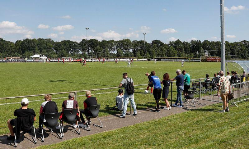 Afbeelding: Eredivisie-clubs weer aan de bak: alle oefenwedstrijden op een rij