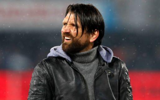 Afbeelding: Deense media: snoeiharde Hyballa binnen maand uitgekotst bij nieuwe club